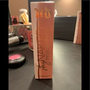 Urban decay naked foundation color 40cp